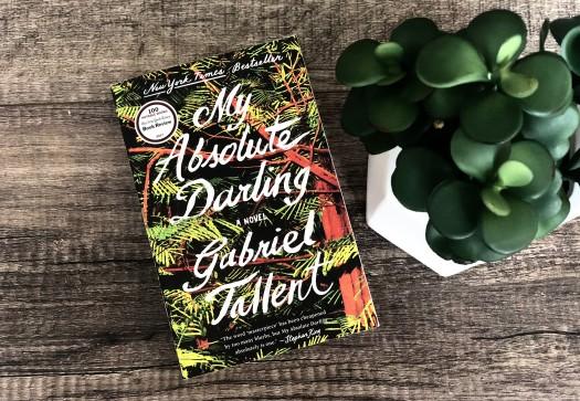 My Absolute Darling, Gabriel Tallent