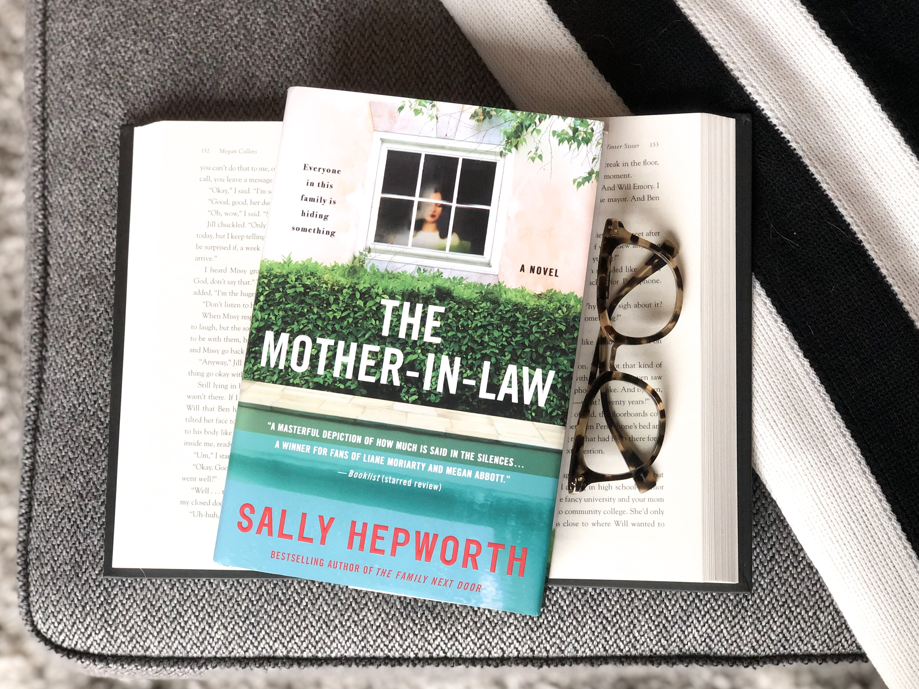 The Mother-in-Law, Sally Hepworth