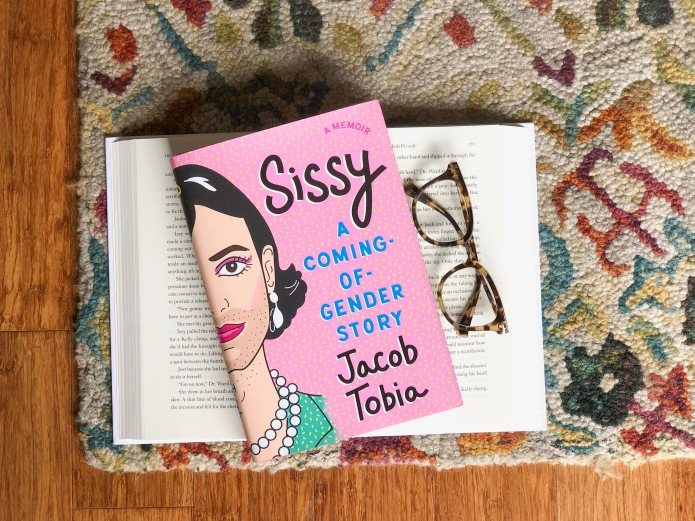 Sissy: A Coming-of-Gender Story, Jacob Tobia