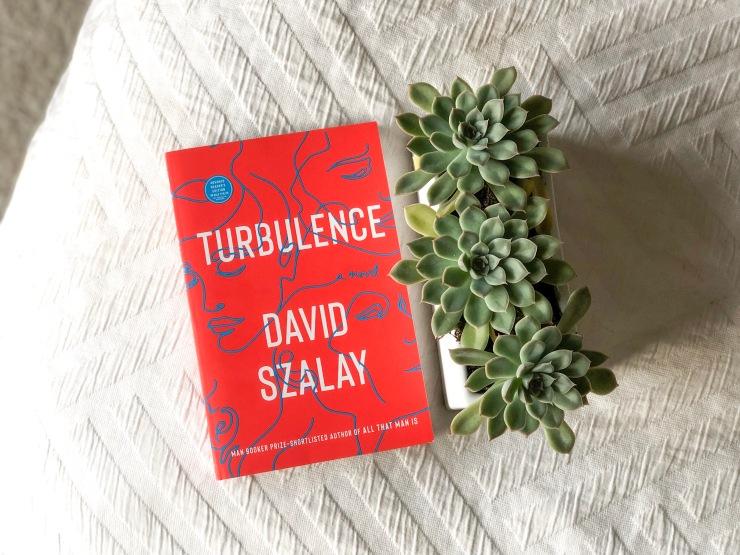 Turbulence, David Szalay